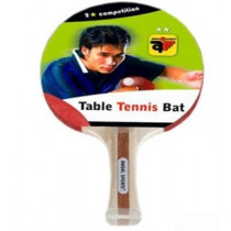 Angel Sports raqueta de tenis de mesa - 2 estrellas