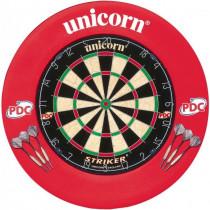 Unicorn Striker Inicio Centro de dardos